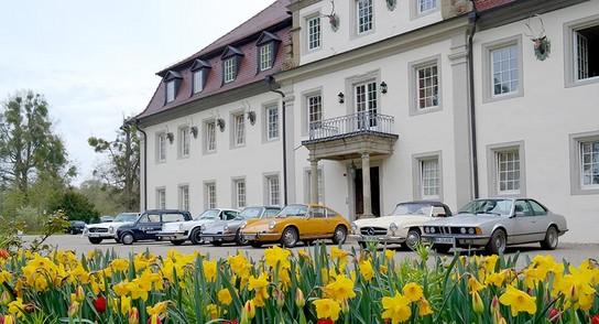 Zweiflingen: Friedrichsruhe, ein Haus für Geniesser 33
