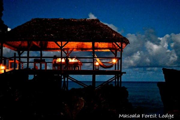 Masoala Forest Lodge – perfekt für naturnahe Ferien 6