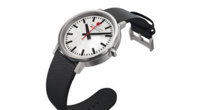 Die Uhr, die zwei Sekunden innehält... 16