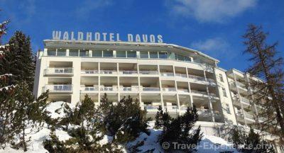 Davos – im Waldhotel bei Mann & Co. 22