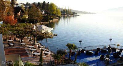 Hergiswil – das Seehotel Pilatus für Gipfelfreaks 23
