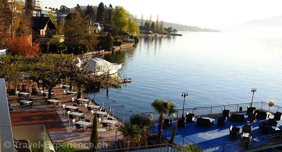 Hergiswil – das Seehotel Pilatus für Gipfelfreaks 2
