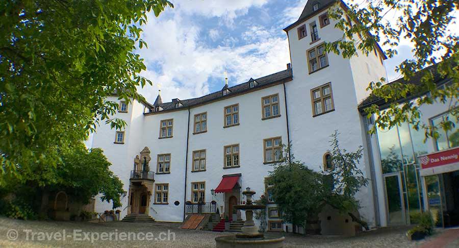 Perl-Nennig: Victor's Residenz-Hotel Schloss Berg 2