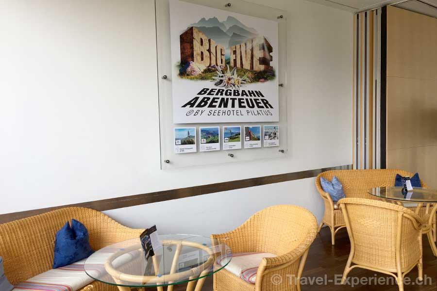 Hergiswil – das Seehotel Pilatus für Gipfelfreaks 4