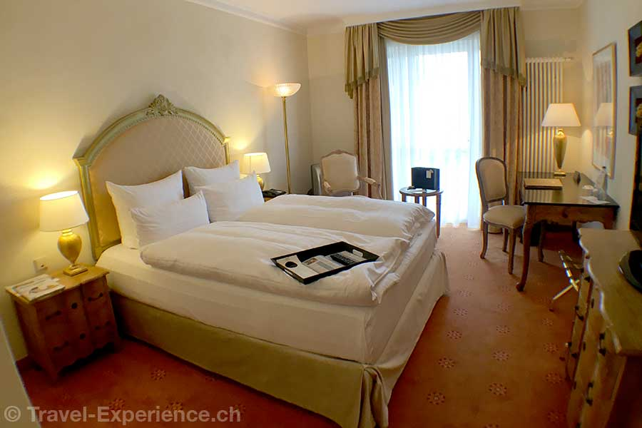 Perl-Nennig: Victor's Residenz-Hotel Schloss Berg 5