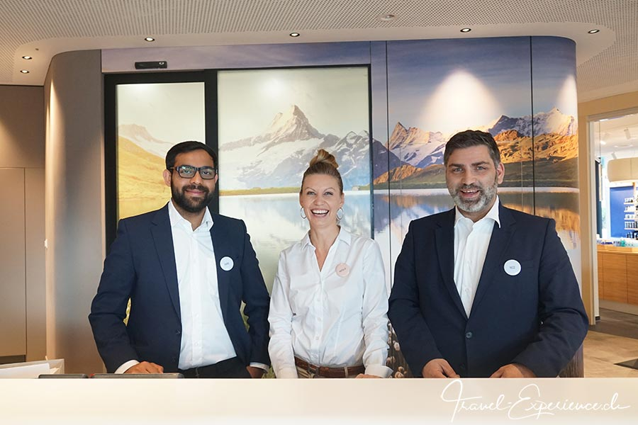 Zürich – erstes a-ja City Resort 4