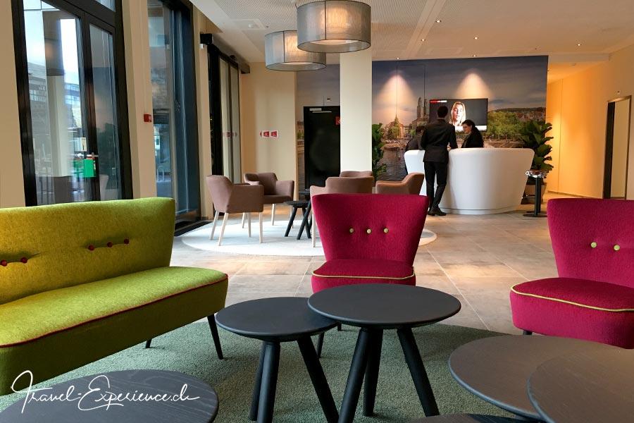Zürich – erstes a-ja City Resort 5