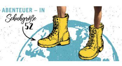 Die Welt von oben 20