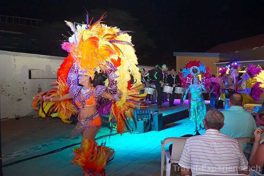 Aruba Bonbini Festival