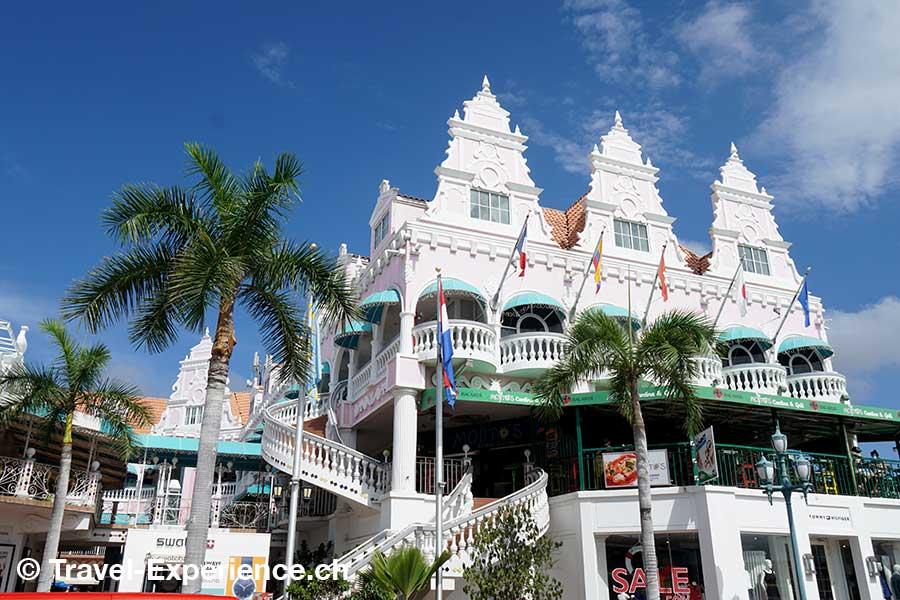 Aruba Oranjestadt