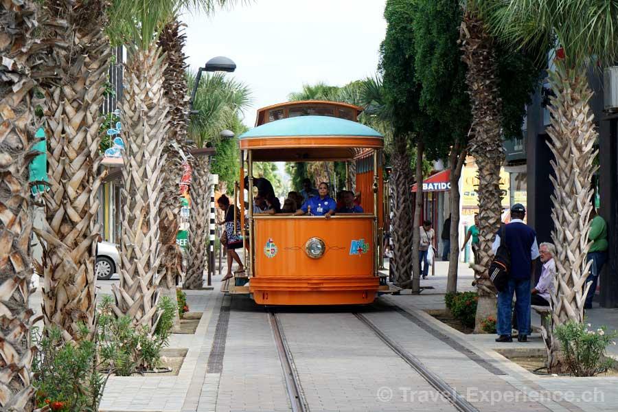 Aruba Arutram Tram