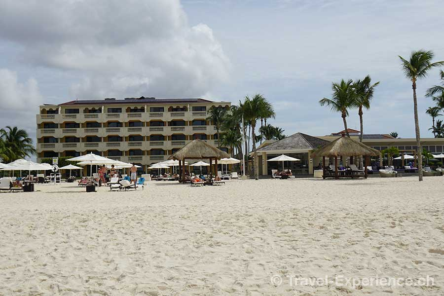 Aruba, Bucuti Tara Beach Resort