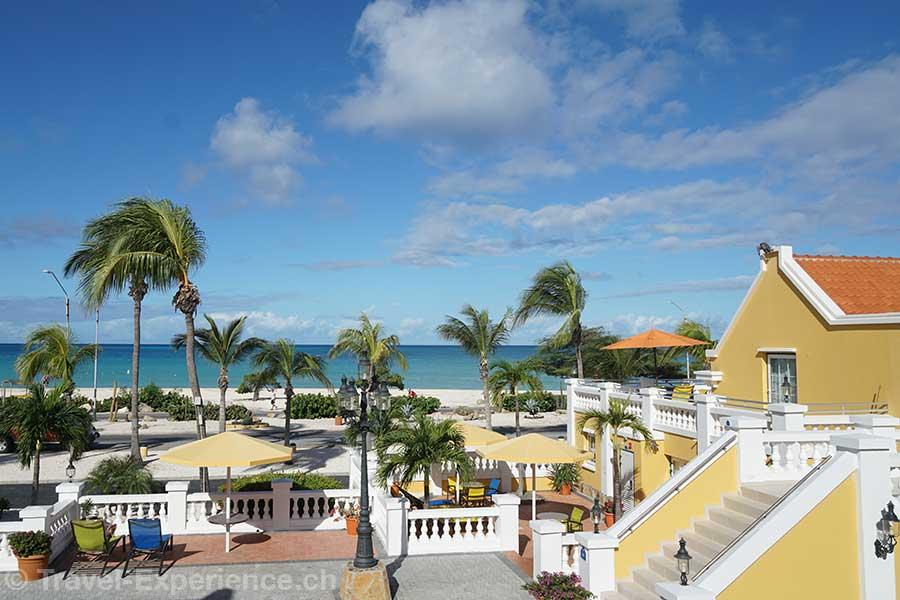 Aruba, Amsterdam Manor Beach Resort