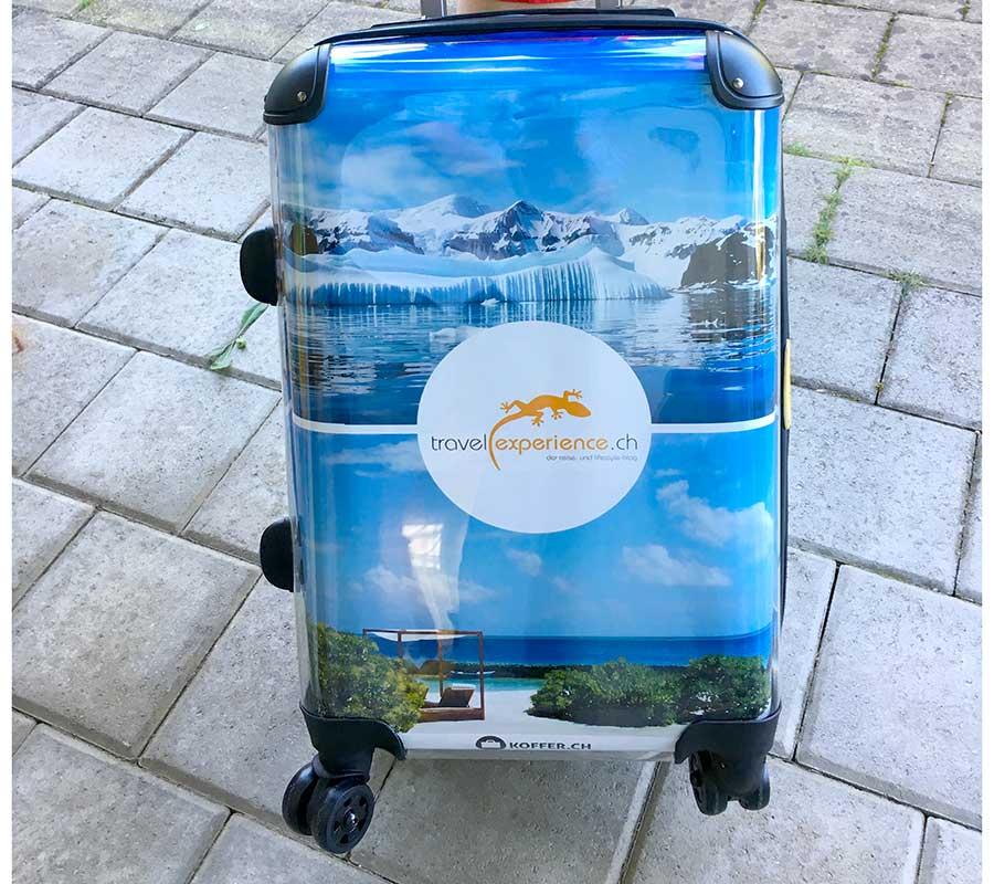 Wenn Reiseblogger ihren Koffer packen 2
