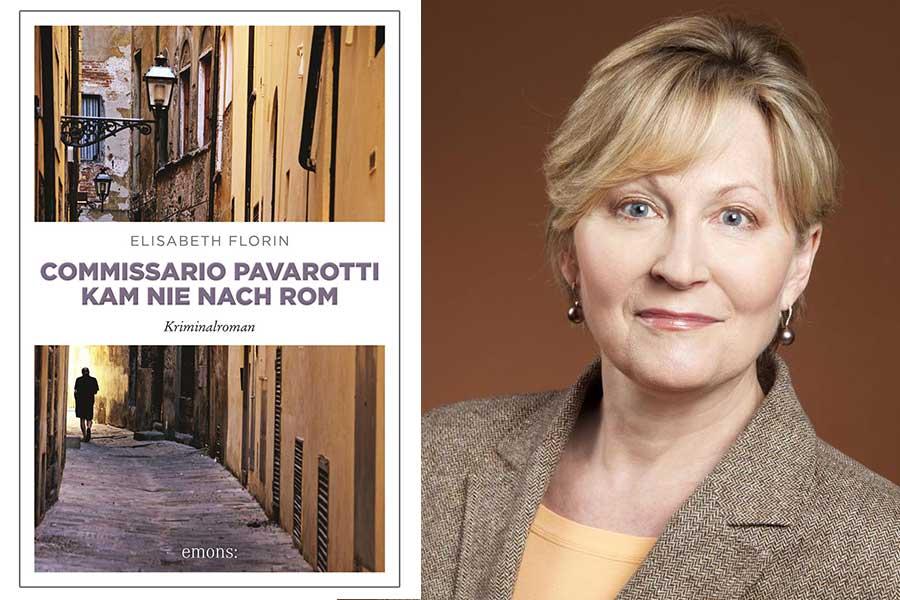 Commissario Pavarotti kam nie nach Rom – Krimi 2