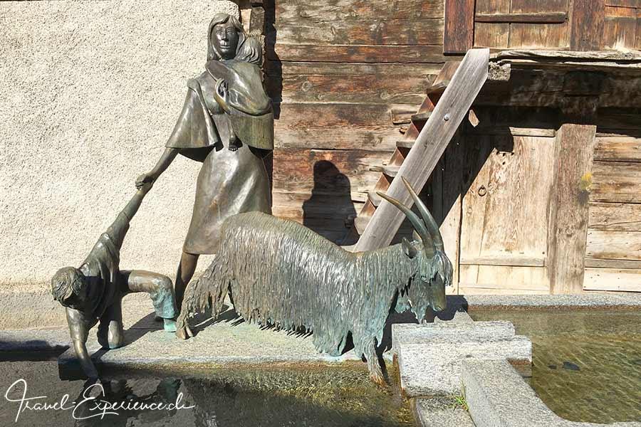 Leukerbad: Schäferfest auf der Gemmi 4