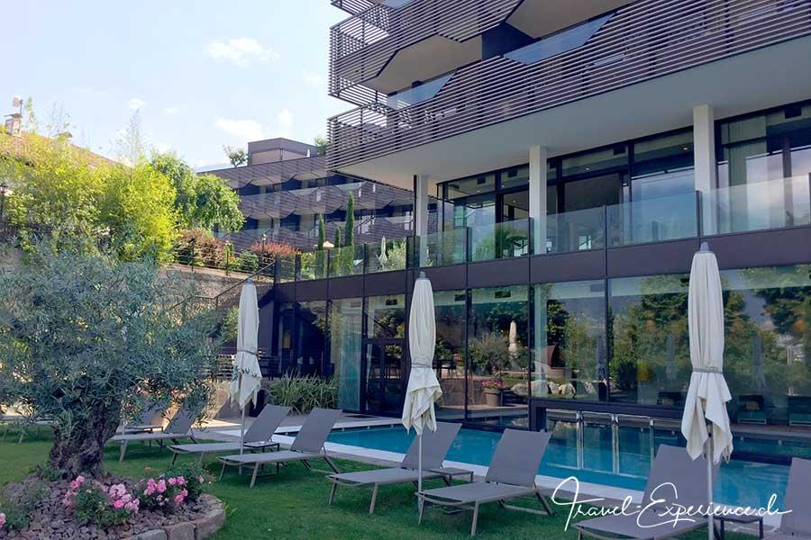 Schenna Resort Südtirol Solebad