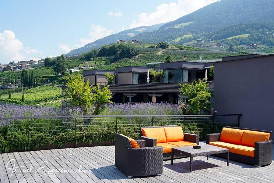 Schenna Resort Südtirol