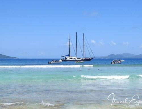 Seychellen – per Segelreise erobert
