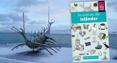 Island: So sind sie, die Isländer 1