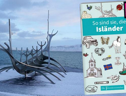 Island: So sind sie, die Isländer