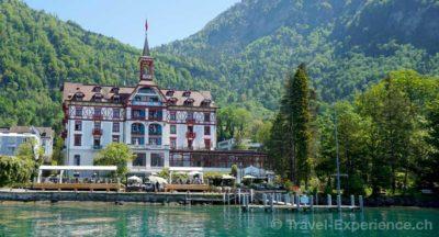 Vitznauerhof – fast wie im Märchen 2