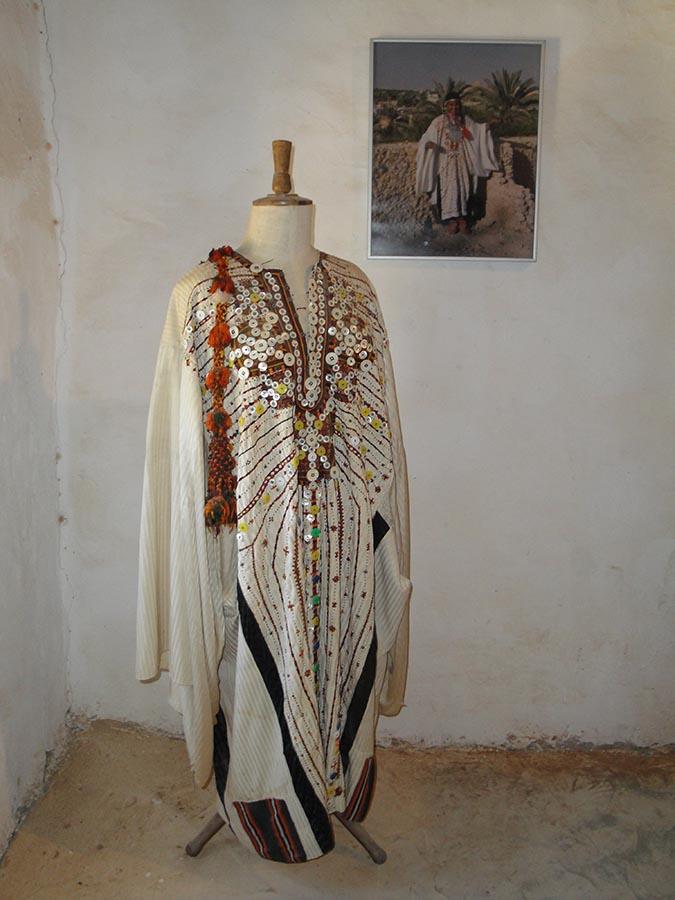 Siwa Stadt, Museum