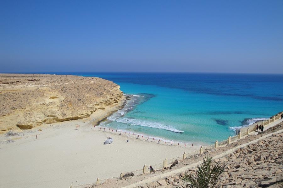 Marsa Matrouh: Meer, Sand und die Oase Siwa 4