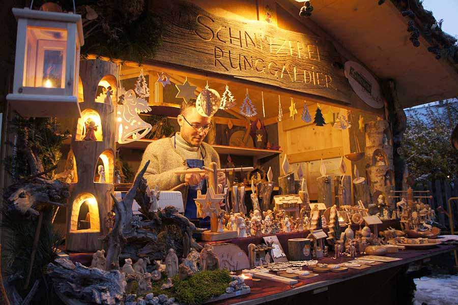 Weihnachtsmärkte für jeden Geschmack 8