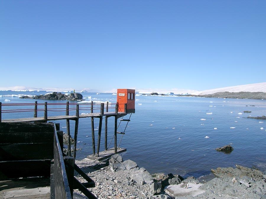 Antarktis – die andere Welt 7