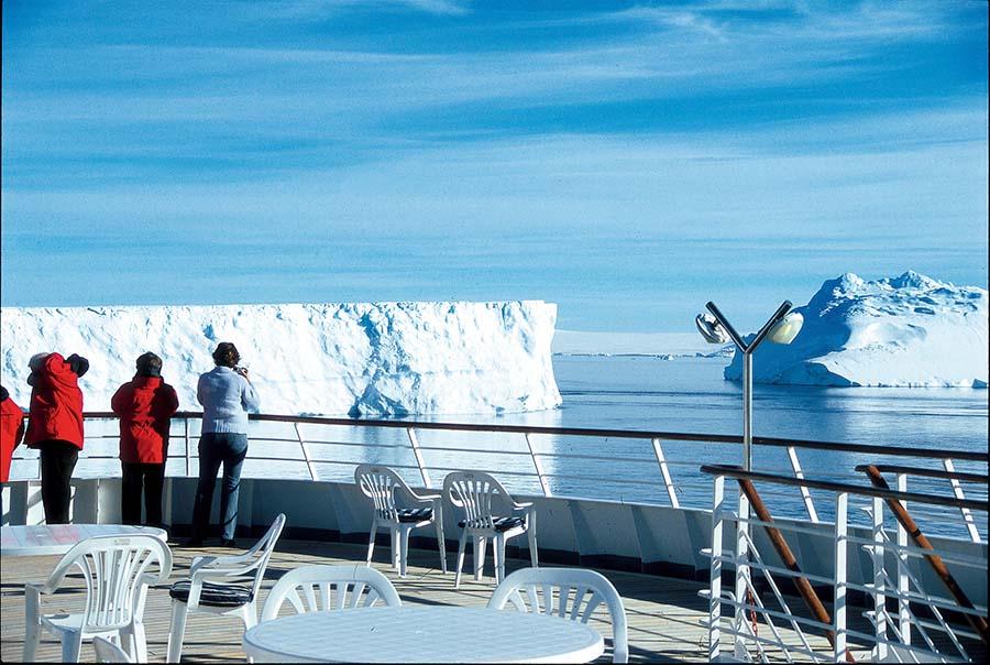 Antarktis – die andere Welt 3