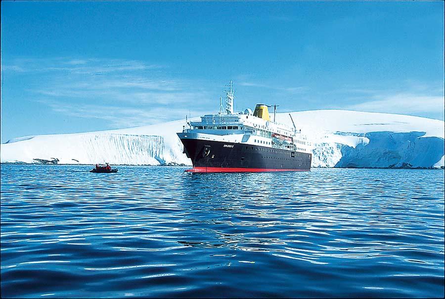 Antarktis – die andere Welt 4