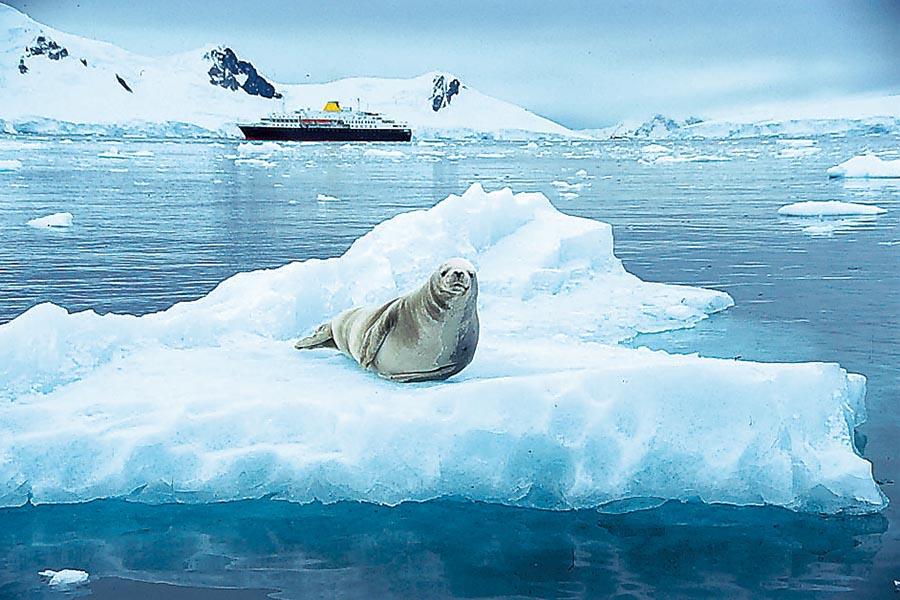 Antarktis – die andere Welt 11