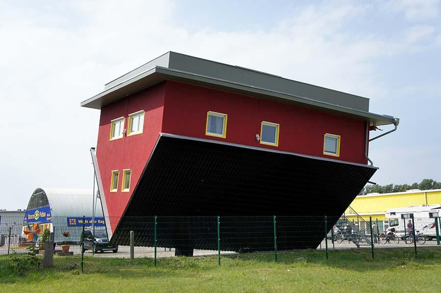 Berlin–Stralsund: Neben und auf dem Wasser 12