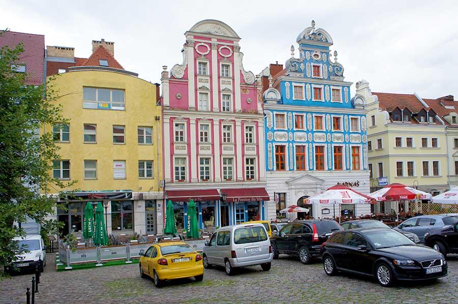 Berlin–Stralsund: Neben und auf dem Wasser 8