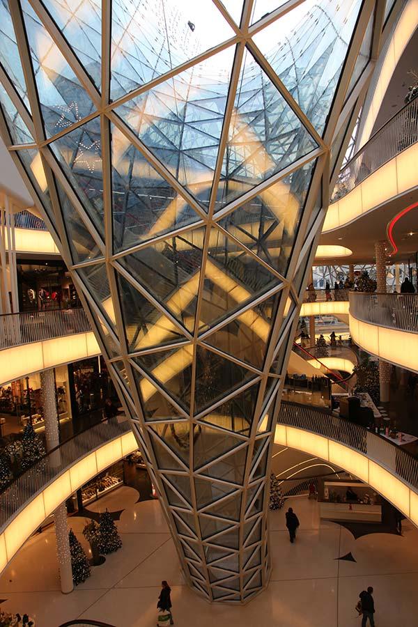 Frankfurt: Sterne, Kunst und Bethmännchen 7