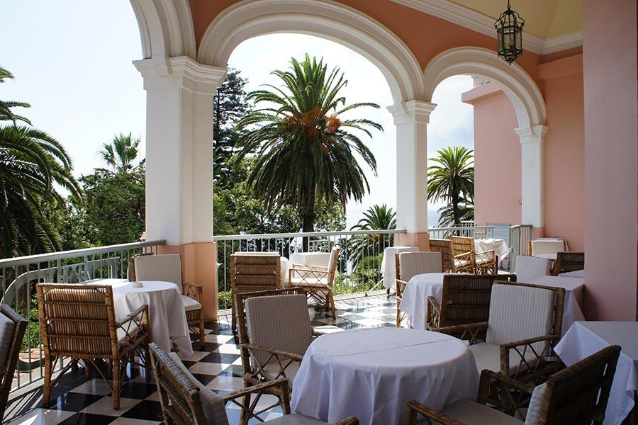 Madeira: Tea-Time und Türenkunst in Funchal 3