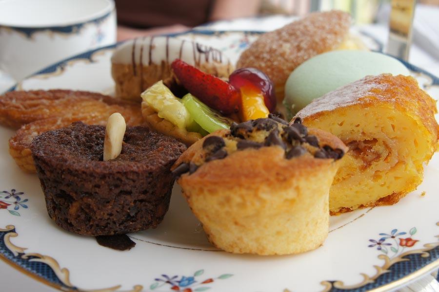 Madeira: Tea-Time und Türenkunst in Funchal 4