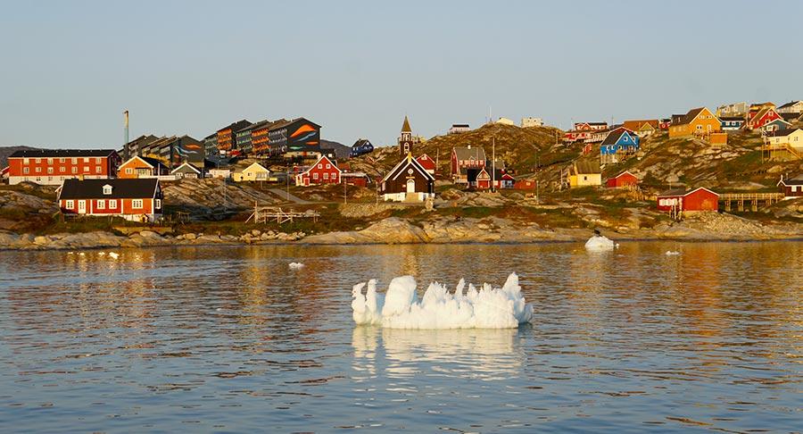 Grönland on the rocks 2