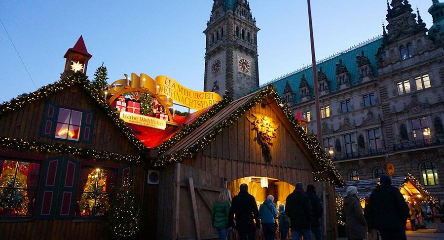 Hamburger Weihnachtsträume 2