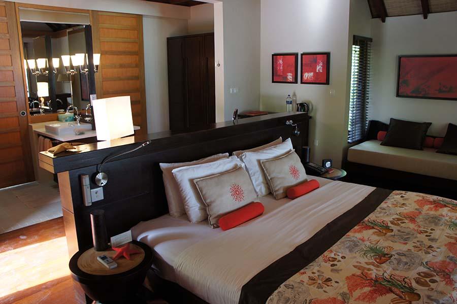 Lux Island Resort Maldives - göttlich, aber allürenfrei 3
