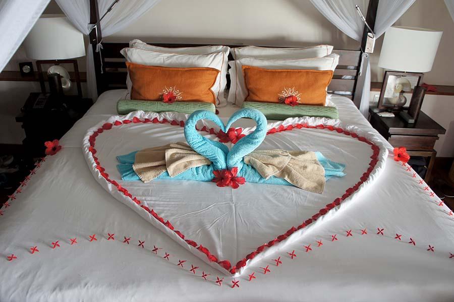 Lux Island Resort Maldives - göttlich, aber allürenfrei 4