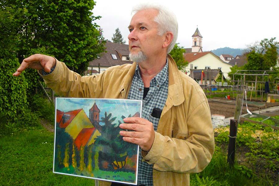 Markgräflerland: Wein-, Wasser- und Kunstgenuss 5