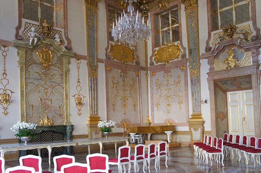 Salzburg: Liebesschlösser für jedermann 4