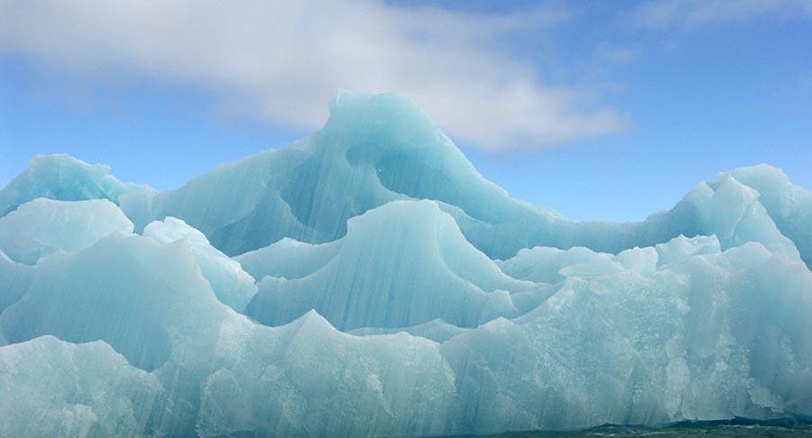 Spitzbergen: Faszination im Eis 2