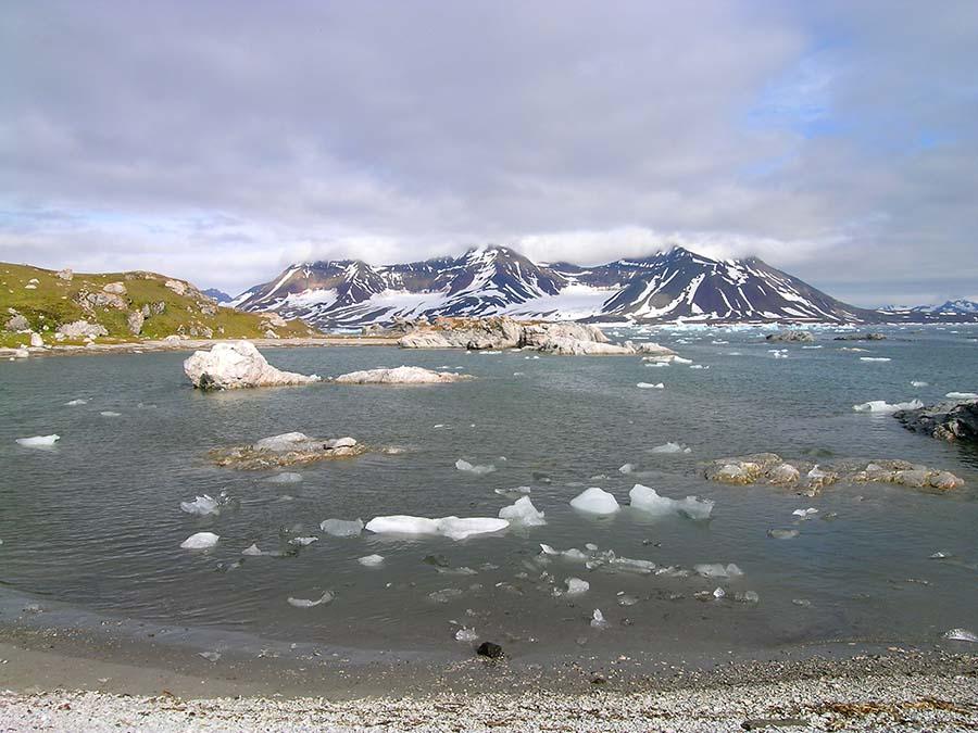 Spitzbergen: Faszination im Eis 3