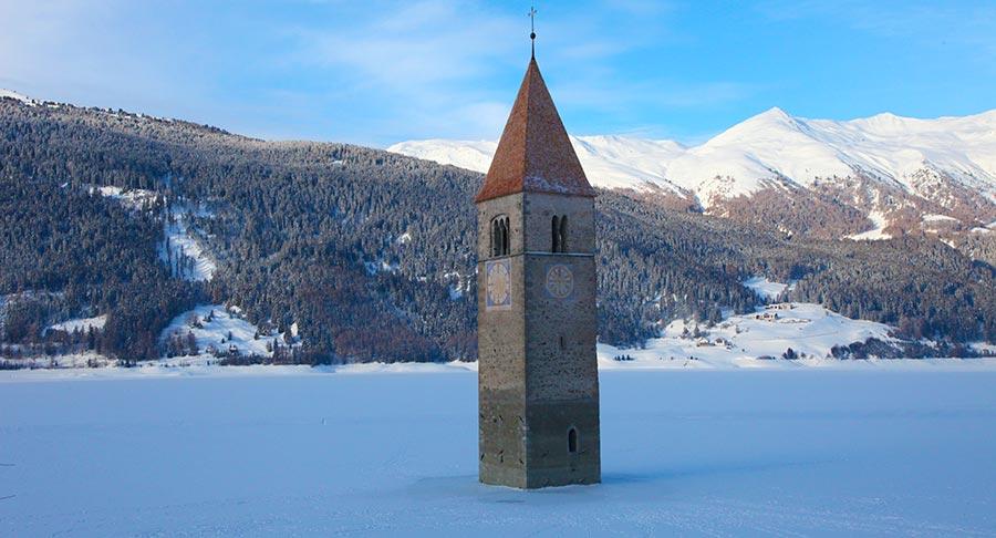 Obervinschgau auch im Winter fantastisch 2