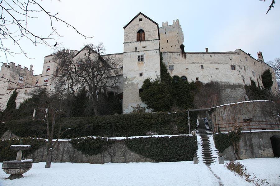 Obervinschgau auch im Winter fantastisch 6