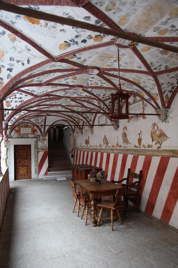 Obervinschgau auch im Winter fantastisch 7
