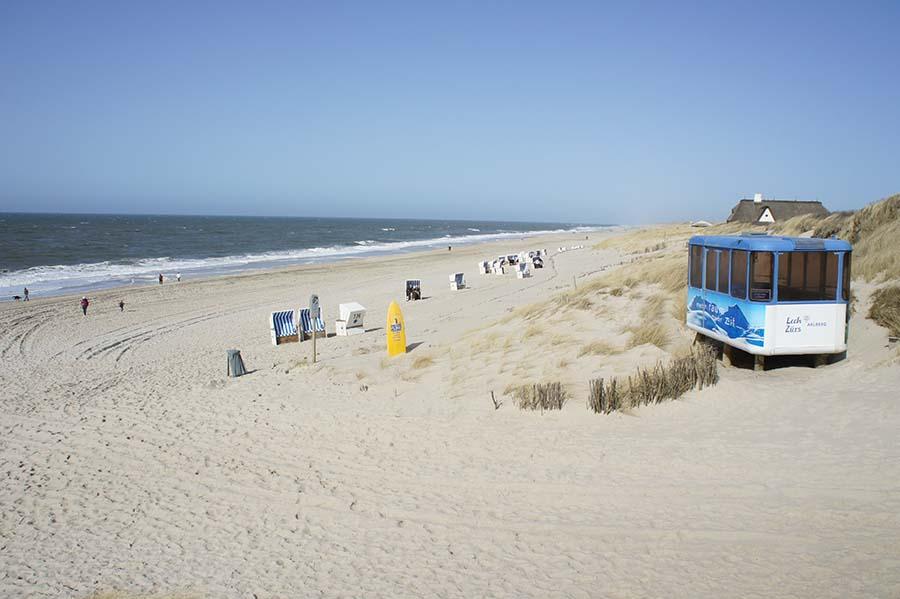 Sylt: Die Insel zum Auslüften 4